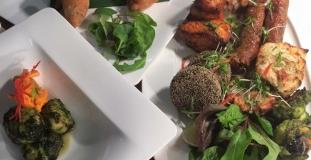 Kebab-Platers